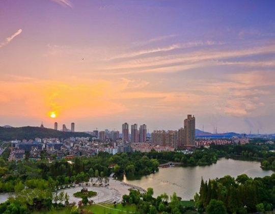 SUNRISE agency ESL/EFL jobs in China