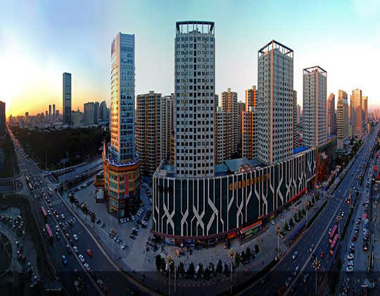 SUNRISE agency ESL/EFL jobs in China